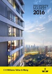 WTW, 2016 - Malaysia Property Market 2016.pdf