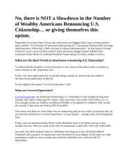 Americans Renouncing U.S. Citizenship.doc