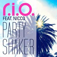 RIO feat Nicco - Party Shaker.mp3