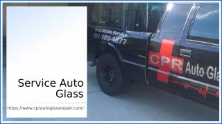 Service Auto Glass.ppt