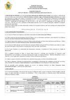 CONCURSO PÚBLICO  EDITAL N 008 2012 Prefeitura de Manaus de 03 de abril de 2012.PDF