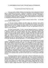 A Imortalidade da Alma em Santo Tomas de Aquino e em Dostoievski - Padre Joao Batista de Almeida Prado Ferraz Costa.pdf