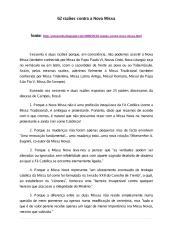62 razões contra a Nova Missa.pdf